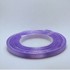 Violet II Satin Ribbon - 6mm
