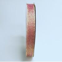 Glitter ribbon - RED -12mm
