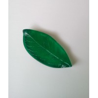 Magnolia mould  S  8,5 x 3,5 cm - Leaf