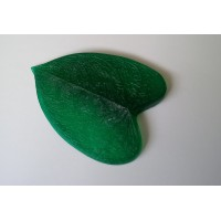 Anthurium mould  L 13 x 9 cm - Leaf