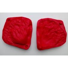 Poppy mould  6 x 6,7 cm
