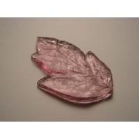 Mould Peony   9  x 5,5 cm - Leaf
