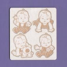 Baby 01 - 1177 Cardboard