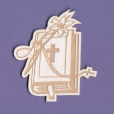 Prayer-book 02 - 1210M Cardboard
