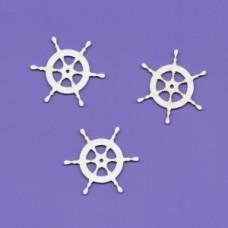 Marine rudder 3 pcs