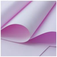 008 Foamiran Pale Pink  - 0008 Foam