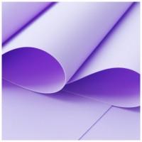 010 Foamiran Lilac  - 0010 Foam
