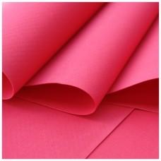012 Foamiran Red  - 0012 Foam