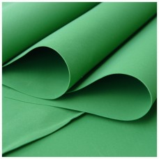 016 Foamiran Dark Green  - 0016 Foam