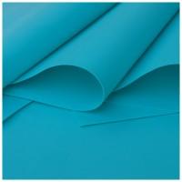 028 Foamiran Turquoise A 4  - 0028 Foam