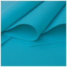028 Foamiran Turquoise  - 0028 Foam