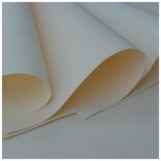 Foamiran Off-White  - P0029 Foam
