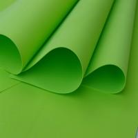 030 Foamiran Lime Green - 0030 Foam