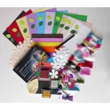 02 Flower making starter kit