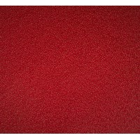Glass microbeads - red - 0001 Emb