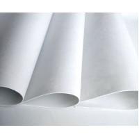 Silk Foam Grey Melange