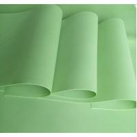 Silk Foam Olive Green