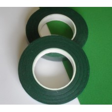 Florist  dark green tape