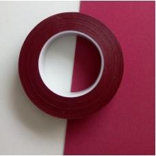 Florist  Carmine Red tape