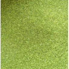Glass microbeads - green - 0005 Emb