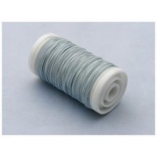 0,3 mm white thin wire