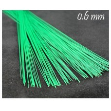 Floristic cut wire 0,6