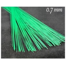 Floristic cut wire 0,7