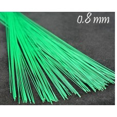 Floristic cut wire 0,8