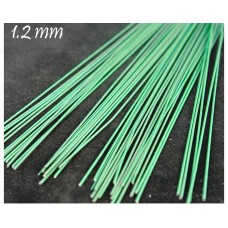 Floristic cut wire 1,2