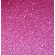 Glass microbeads - pink - 0004 Emb