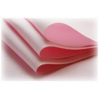 Silk Foam Pale Pink
