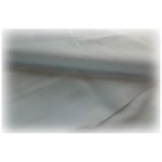 Chiffon Foam White 50x50