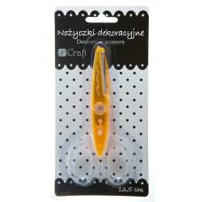 Decorative scissors 13,5 cm 05