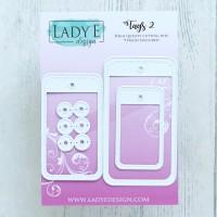 LADY E Design - TAG 2 Die