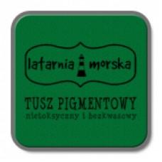 Pigment Ink Pad - Green  - 0013 InkPad