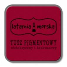 Pigment Ink Pad - Ochre Red - 0017 InkPad