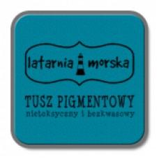 Pigment Ink Pad - Turquoise  - 0009 InkPad