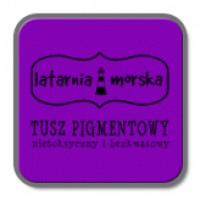 Pigment Ink Pad - Violet  - 0005 InkPad