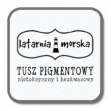 Pigment Ink Pad - White  - 0001 InkPad