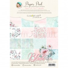 Lemoncraft - Blush - Basic A4 Paper Pad