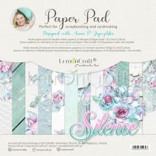 Lemoncraft - Silence - 6x6 Paper Pad