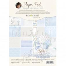 Lemoncraft - Serenity Album Edition A4 Paper Pad