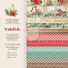 Lemoncraft - Yuletide - 12x12 Paper Set