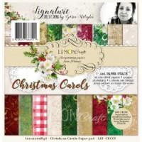 Lemoncraft - Christmas Carols - 6x6 Paper Pad