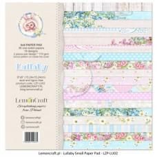 Lemoncraft - Lullaby - 6x6 Paper Pad