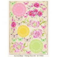 Lemoncraft - Vintage Time 014