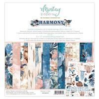 Mintay - Harmony - 12x12 Paper Set