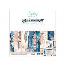 Mintay - Harmony - 6x6 Paper Set