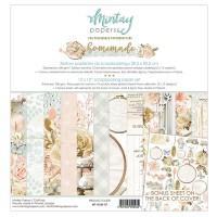Mintay - Homemade - 12x12 Paper Set