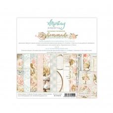 Mintay - Homemade  - 6x6 Paper Set